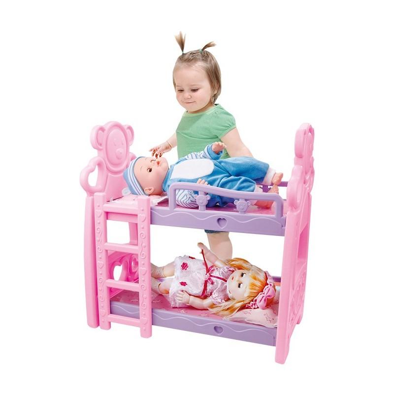 Litera para muñecas | Tiendas MGI
