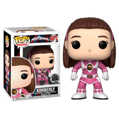 FIGURA POP! - KIMBERLY -...