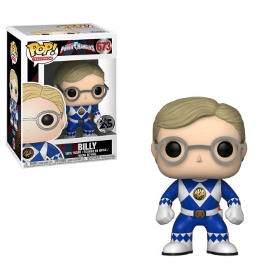 FIGURA POP! - BILLY- POWER...