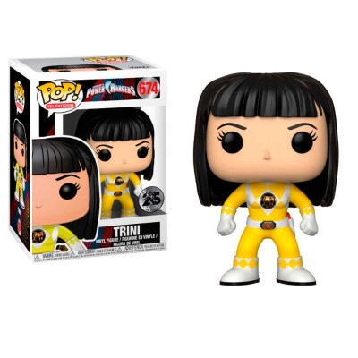 FIGURA POP! - TRINI - POWER...