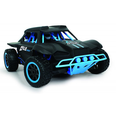 COCHE RC NEGRO  XTREME RACING