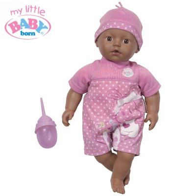 ETHNIC BABY BORN, MY LITTLE DOLL 818367