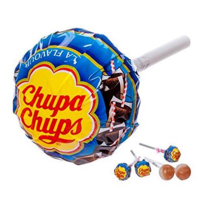 SUPER CHUPA CHUPS COLA