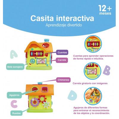 CASITA INTERACTIVA -...