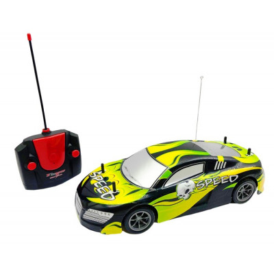 COCHE RC CHAMPION - GRAN...