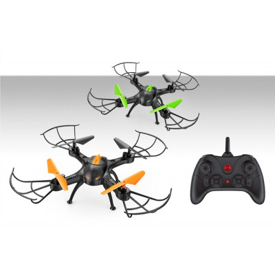 PHANTOM DRON RC 2.4GHz -...