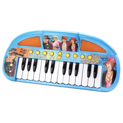 POP PIANO AZUL INFANTIL...
