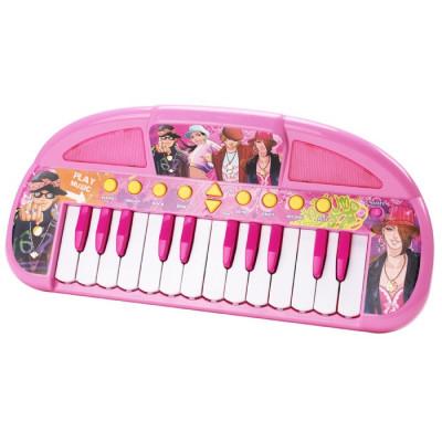 POP PIANO ROSA INFANTIL...