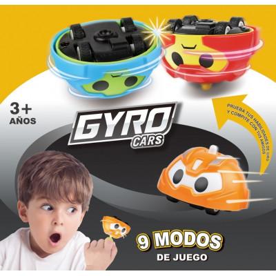 GYRO CARS