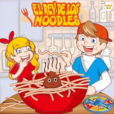 EL REY DE LOS NOODLES -...