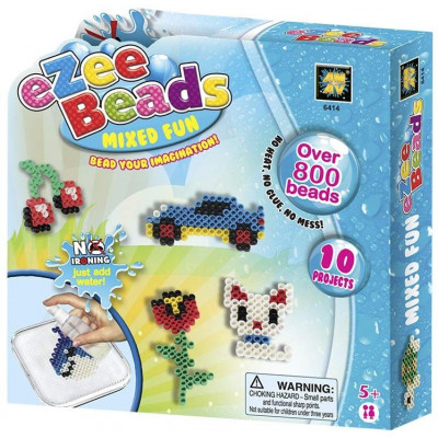 MIXED FUN DE EZEE BEADS