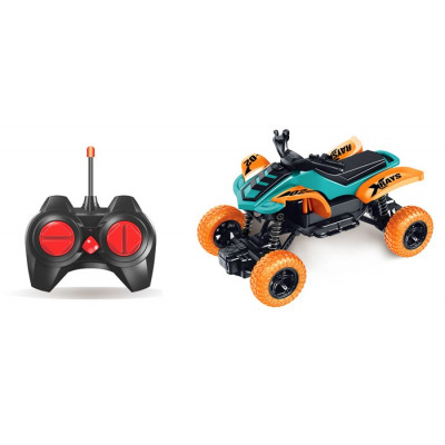 QUAD VERDE RACING RC...
