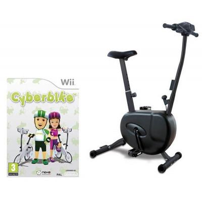 CYBERBIKE WIRELESS PARA Wii...