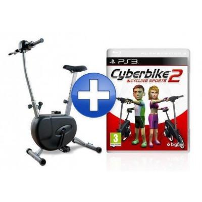 CYBERBIKE CYCLING SPORTS 2...
