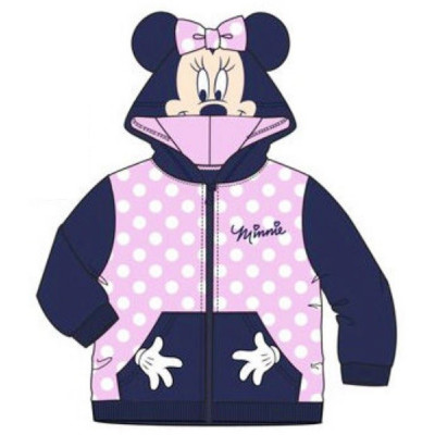 CHAQUETA T 12M POLAR MINNIE...