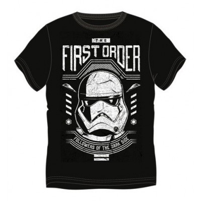 CAMISETA T. L, STAR WARS...