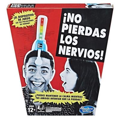 ¡NO PIERDAS LOS NERVIOS! -...