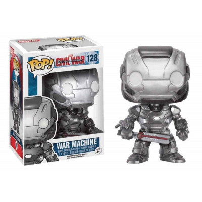 FUNKO POP! - WAR MACHINE -...