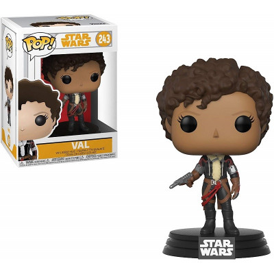 FIGURA POP! - VAL - STAR...