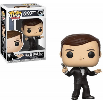 FIGURA POP! - JAMES...