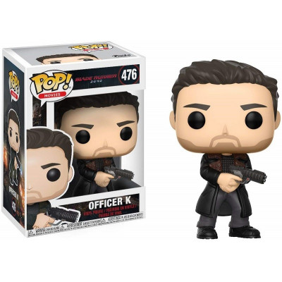 FIGURA POP! - OFFICER K-...