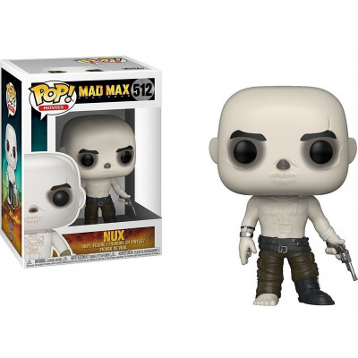FIGURA POP! - NUX - MAD MAX...