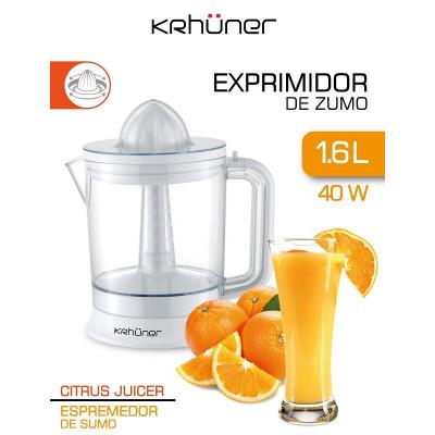 EXPRIMIDRO 40 W - 1,6 L DE...