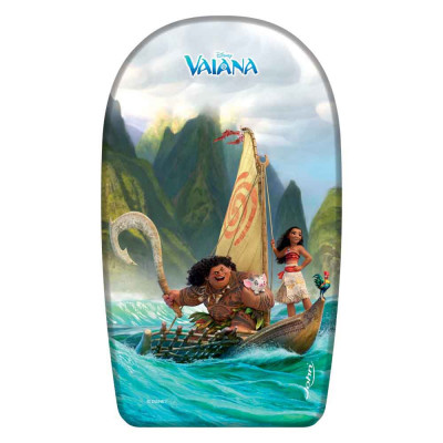 TABLA BODYBOARD VAIANA