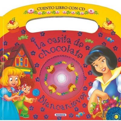CUENTO LIBRO CON CD - 2...