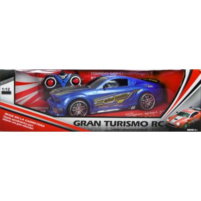GRAN TURISMO RADIOCONTROL...