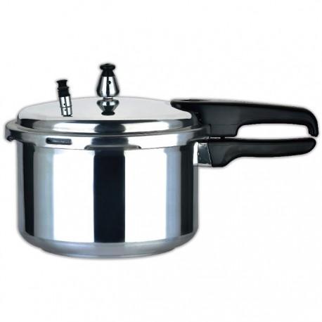 OLLA RÁPIDA 3L KRHÜNER de la categoría Para Cocinar Cocción