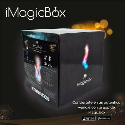 CAJA MAGIA IMAGICBOX