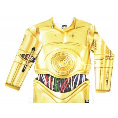 CAMISETA STAR WARS  C3PO...