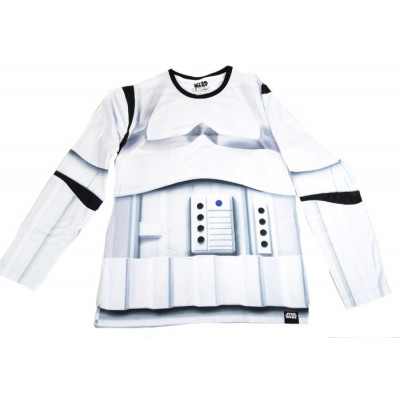 CAMISETA STORM TROOPER 4-6...