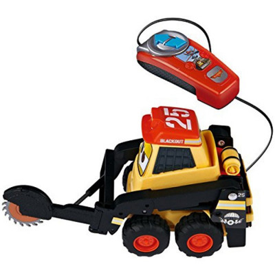 MINI BLACKOUT FIRE AND RESCUE AVIONES 2