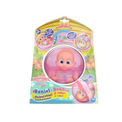 BOUNCIN BABIES BANIEL ROLL...