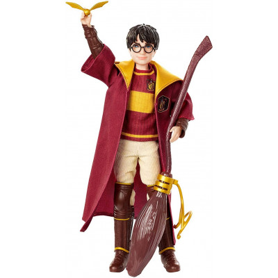 FIGURA HARRY POTTER - HARRY...