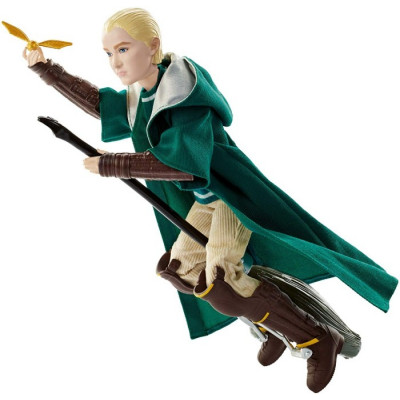 FIGURA HARRY POTTER - DRACO...