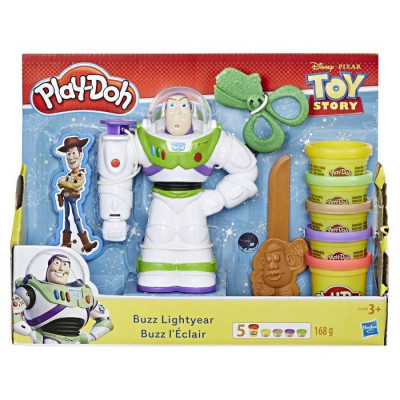 PLAY DOH TOY STORY
