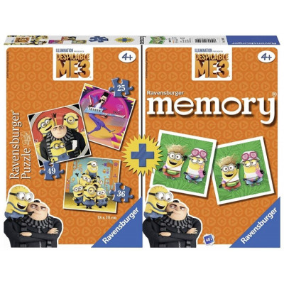 PACK MULTIPUZZLE   MEMORY...