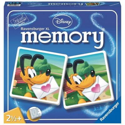 JUEGO MEMORY XL DISNEY