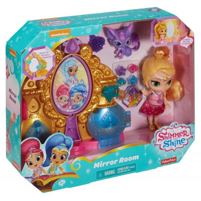 TOCADOR SHIMMER AND SHINE