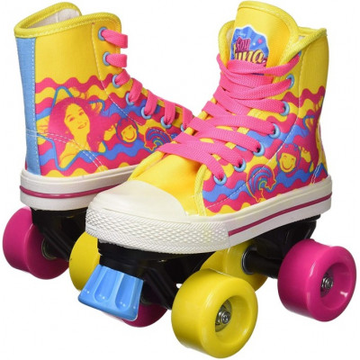 PATINES SOY LUNA - 34/35