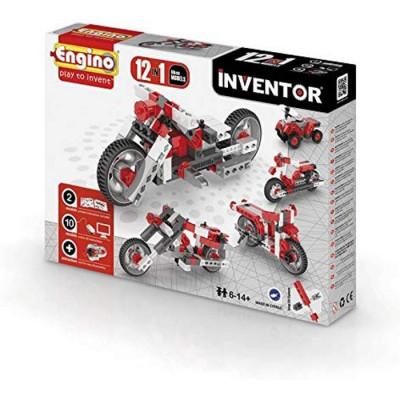 INVENTOR MOTOS 12 MODELOS