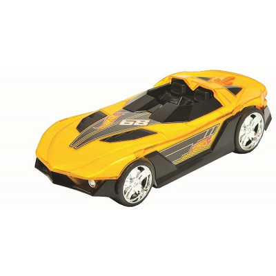 HOT WHEELS HYPER RACER YUR...