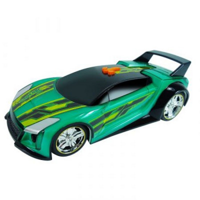 HOT WHEELS  HYPER RACER...