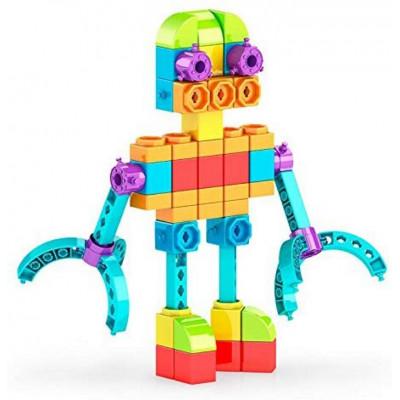 QBOIDZ 8 EN 1 ALIEN ROBOT...