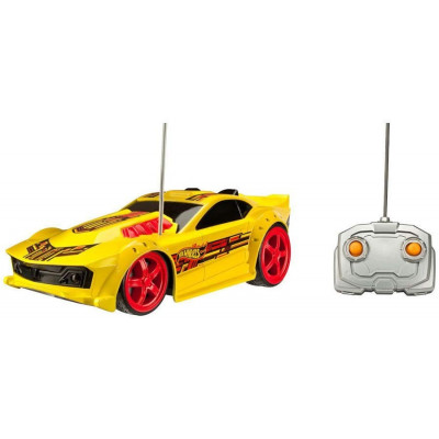 COCHE R C HOT WHEELS MEGA...