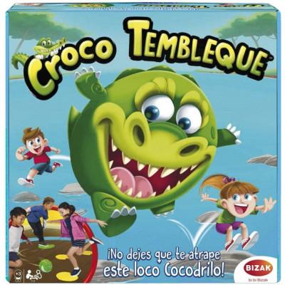 JUEGO CROCO TEMBLEQUE