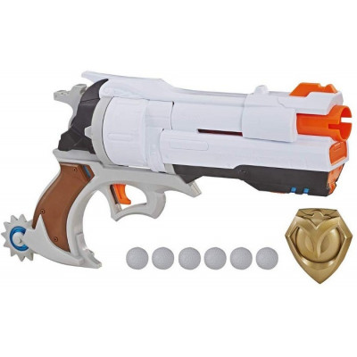 NERF RIVAL OVER WATCH MCCREE